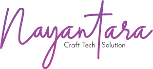 Nayantara Craft Tech Solution